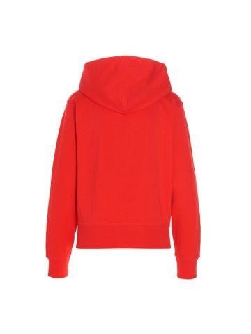 Red Tiger hoodie