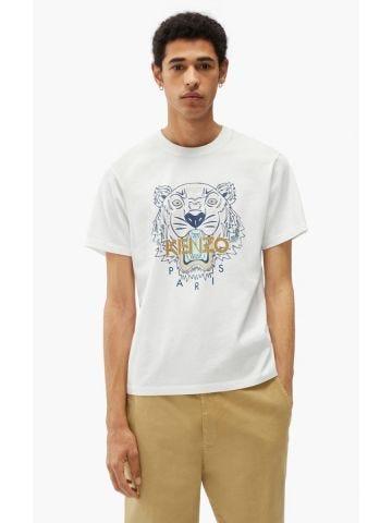 White Tigre T-shirt