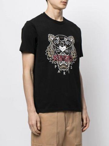 Black Tigre T-shirt