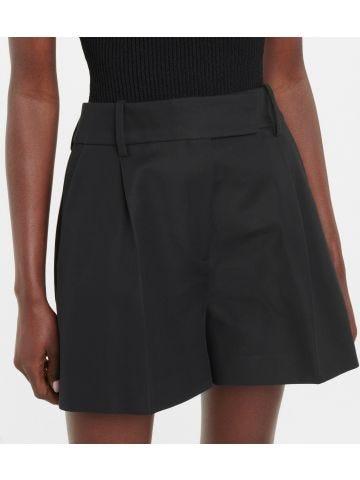 Black Maarte shorts