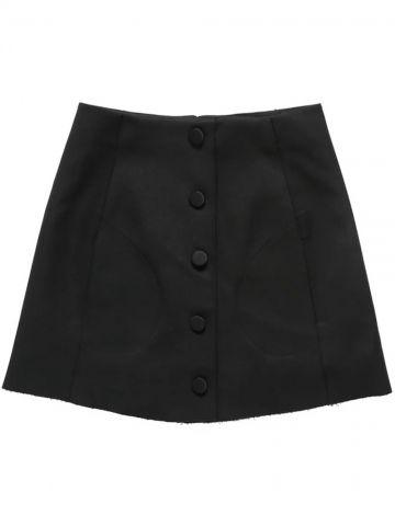 Sam skirt in black