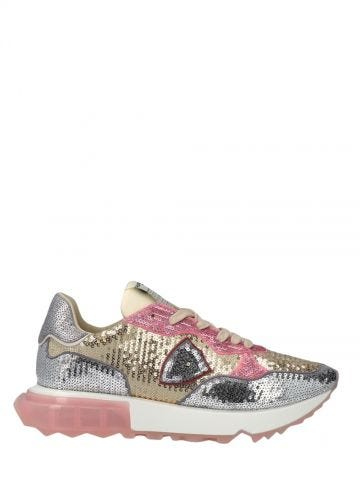 Capsule Larue Lumiere sneakers from Philippe Model