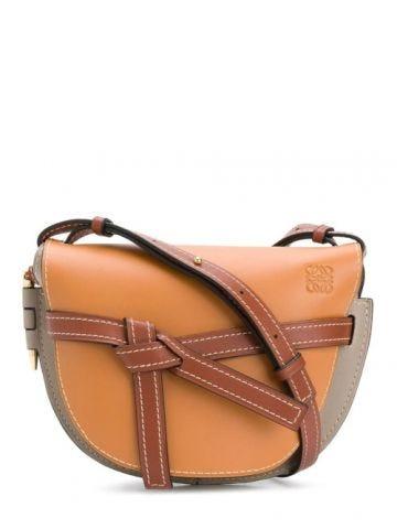 Small Gate bag in soft calfskin