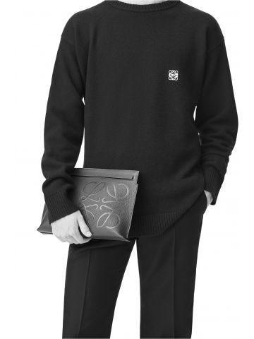 Black Brand T pouch