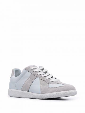 Blue Replica sneakers
