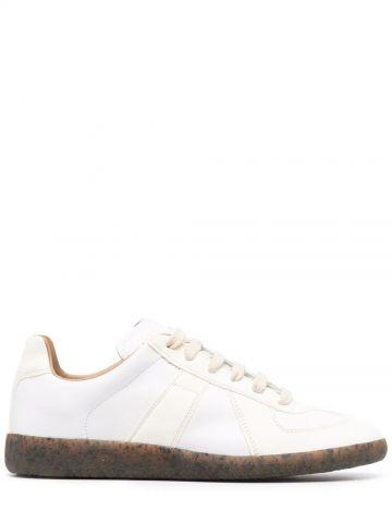 White Replica sneakers