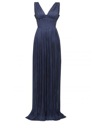 Navy Elysia dress