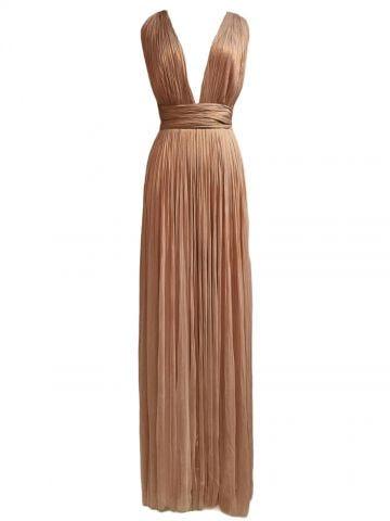 Pink Ozana dress