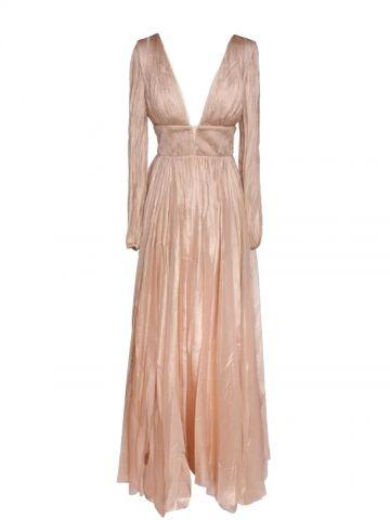 Pink Sylvia dress