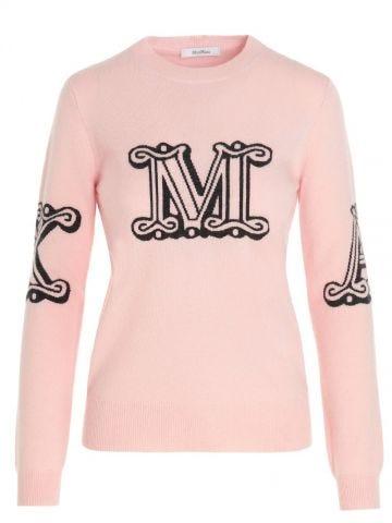 Pink Kuban sweater