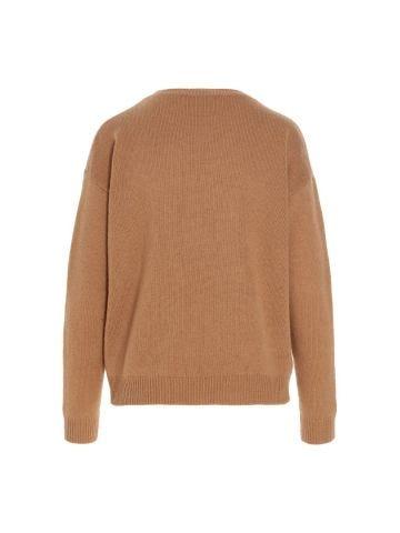 Beige Giostra sweater