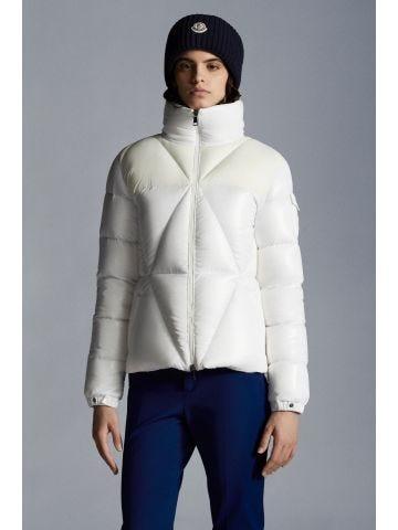 White Arabette jacket