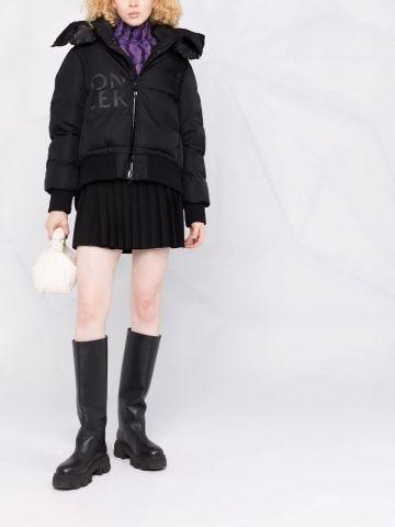 Black Homogyne jacket