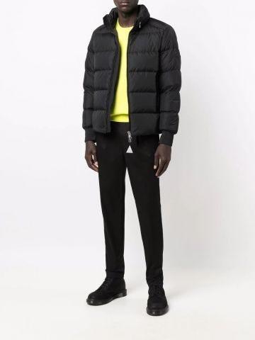 Black Lenormand jacket