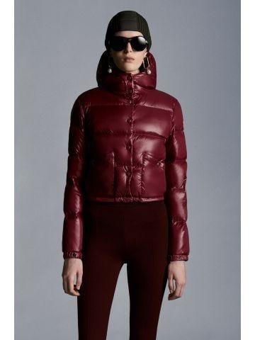 Red Bardanette jacket