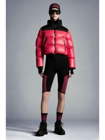 Pink Jasione jacket