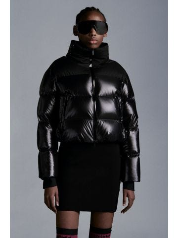 Black Jasione jacket