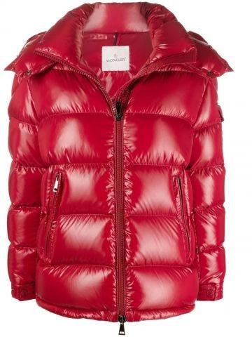 Red Fustet jacket