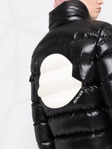 Black Fustet jacket
