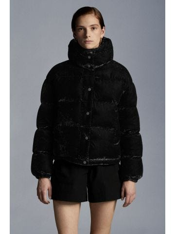 Black Daos down jacket