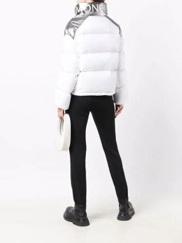 White Cuscute jacket