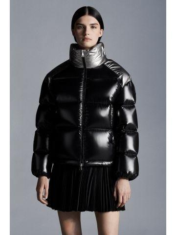 Black Cuscute down jacket