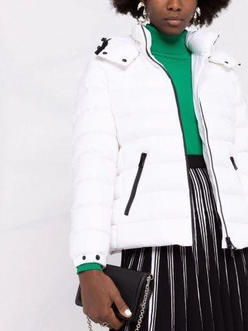 White Bady jacket