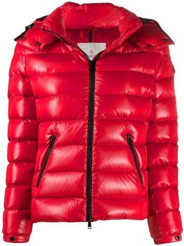 Red Bady jacket