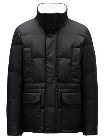 Black Guerin jacket