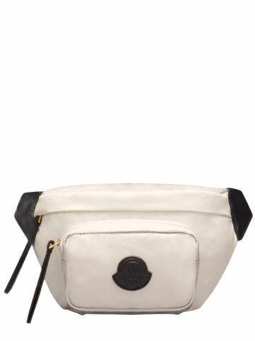 White Felicie belt bag