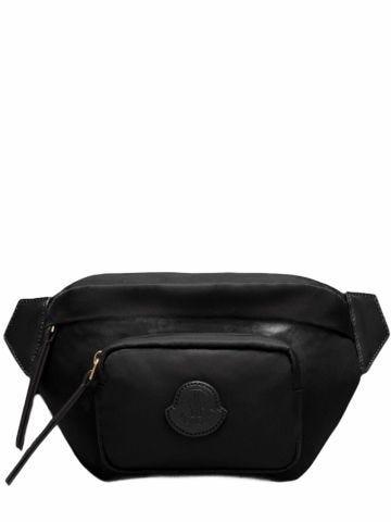 Black Felicie belt bag