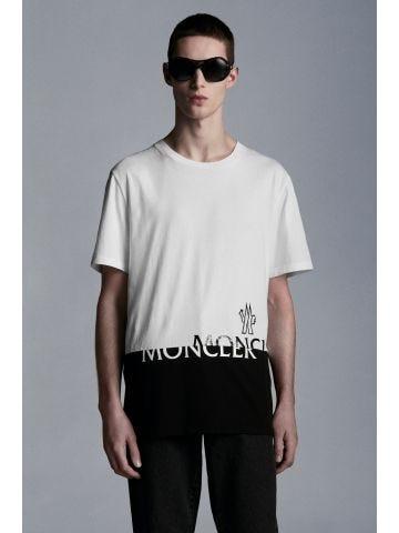 White large lettering T-Shirt