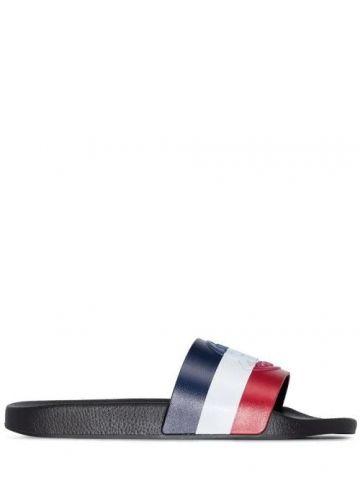 Black Basile sandals