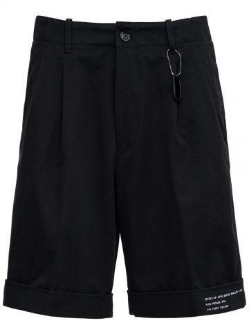 7 Moncler Fragment Hiroshi Fujiwara bermuda shorts