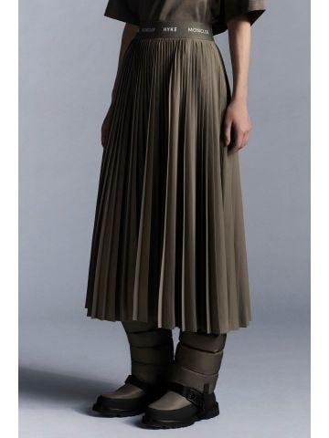 4 Moncler HYKE skirt