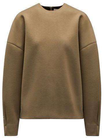 4 Moncler Hyke Sweatshirt
