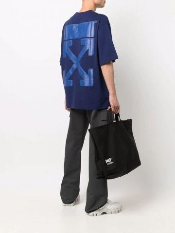 Arrows blue t-shirt