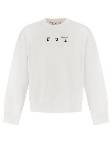 Black Arrows sweatshirt