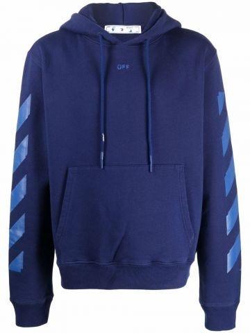 Blue Arrows sweatshirt