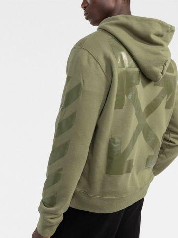 Green Arrows sweatshirt