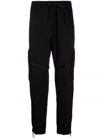 Black Arrows cargo pants