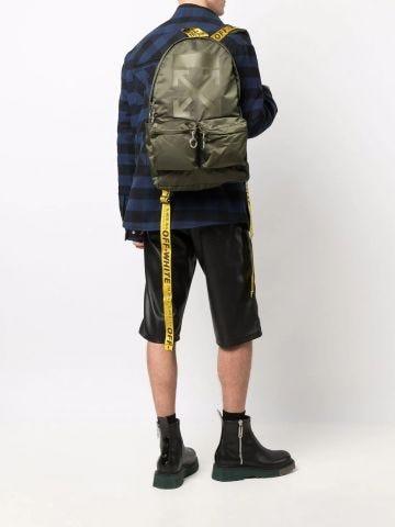 Green Arrows backpack