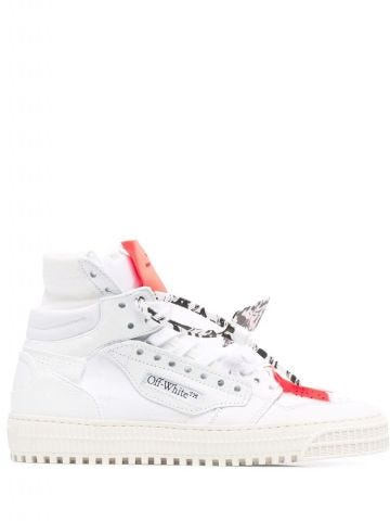 White leather Off-Court 3.0 sneakers