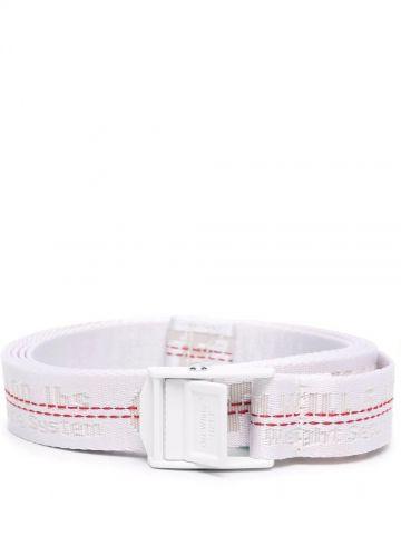 White Mini Industrial belt