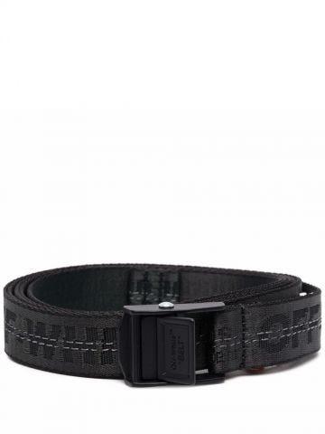 Black Mini Industrial belt
