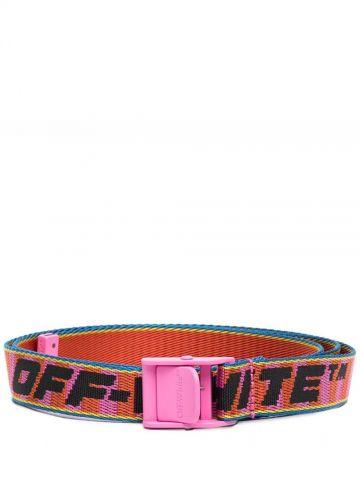 Pink New Industrial belt