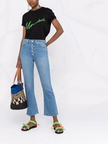 Blue Brighton jeans