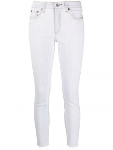 Light blue Cate Ditch Plains skinny jeans