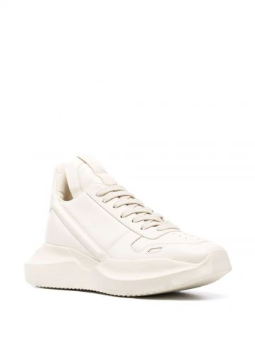 White Geth sneakers