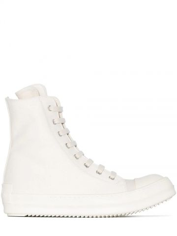 High-top sneakers Gethsemane white
